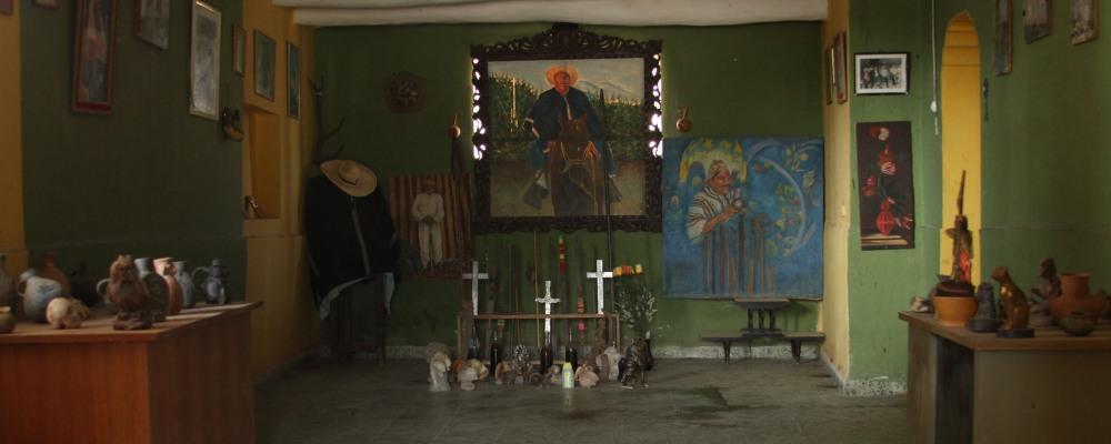 Museo de Santos Vera