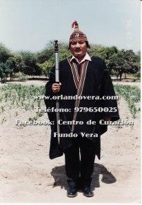 Orlando Vera
